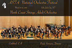 North Coast Strings Adult Orchestra