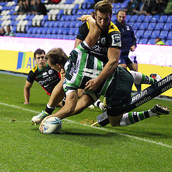 London Irish v Cavalieri Prato