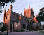 Christ Church Cathedral, Newcastle NSW Australia
