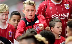 Bristol City fans look for autographs  - Mandatory by-line: Joe Meredith/JMP - 19/08/2017 - FOOTBALL - Ashton Gate Stadium - Bristol, England - Bristol City v Millwall - Sky Bet Championship