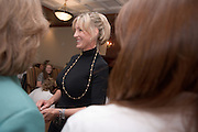 18218Ohio Women Making a Difference Conference: Sponsored by The Ohio University Foundation's Women in Philanthropy initiative..Erin Brockovich reception