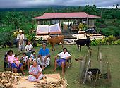 Material World: Western Samoa