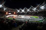 Race Of Champions - London 2015