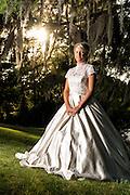 Lynley Bridal Portrait | New Bern NC Photographers