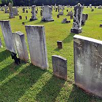 Flint Hill Baptist Church Cemetery