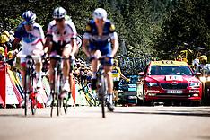 2016 Tour De France Stage 12 Montpellier to Mont Ventoux