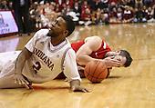 Indiana vs Stony Brook 2011