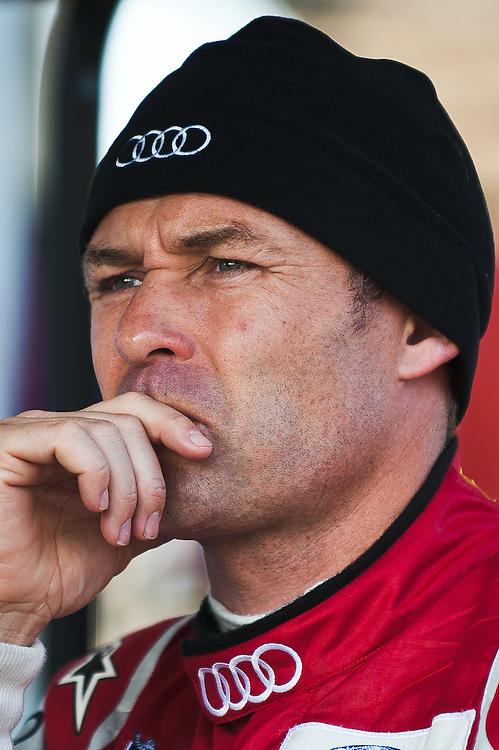 Five time Sebring winner, Tom Kristensen