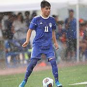 2019 Carson High Boys Soccer