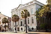 Charleston City Hall Broad Street Charleston, SC.