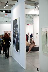 stands in artefiera