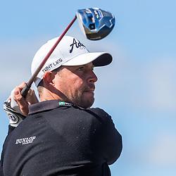 Paul Lawrie matchplay European Tour event | Murcar Golf Links | 2 August 2015