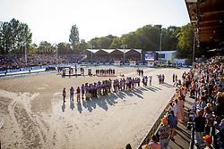 Prizegiving<br /> EC Rotterdam 2019<br /> © Hippo Foto - Sharon Vandeput<br /> 24/08/19