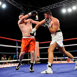 Hughie Fury vs David Gegeshidze