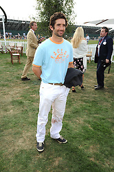 HENRY BRETT at the Cartier International Polo at Guards Polo Club, Windsor Great Park on 27th July 2008.<br /> <br /> NON EXCLUSIVE - WORLD RIGHTS