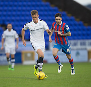 Dundee's Mark O'Hara - Inverness Caledonian Thistle v Dundee in the Ladbrokes Scottish Premiership at Caledonian Stadium, Inverness.Photo: David Young<br /> <br />  - © David Young - www.davidyoungphoto.co.uk - email: davidyoungphoto@gmail.com