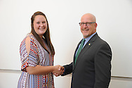 Darci DeVous, 4H RoundUp 2015. New members of the State 4-H Key Club