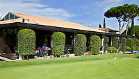 VILAMOURA - Algarve - Oceanico OLD COURSE  Golfcourse, clubhuis.,   COPYRIGHT KOEN SUYK