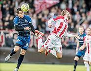 15 Okt 2017 AaB - FC Helsingør