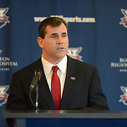12/17/13 Charlie Partridge Press Conference