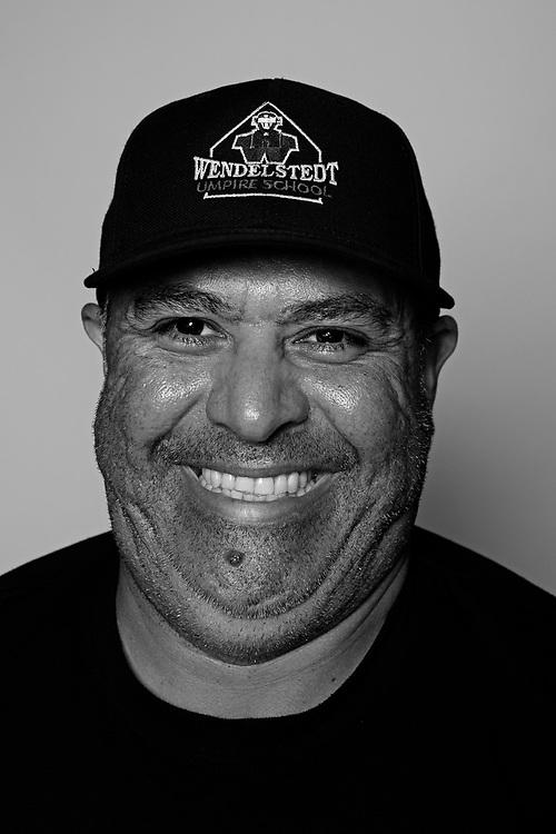Santiago Valdez, 44, of El Paso, Texas