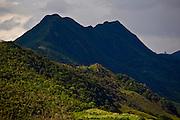 Jeceaba_MG, Brasil...Montanha em Jeceaba...The mountain in Jeceaba...Foto: JOAO MARCOS ROSA /  NITRO