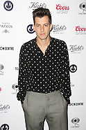 Mark Ronson - Album launch party