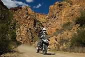 BMW R1200GS Adventure SA Launch