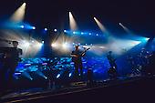 alt-J @ Rock A Field Festival Luxembourg, 2015