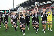 47 Cupin finaali HJK - TPS 25.9.10