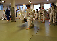 JUDO: Trøndercuo (16.10.2010) og treningssamling for ungdom (17.10.2010)