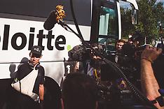 Tour De France Stage 4 Mondotf-les-Bains to Vittel July 4th