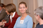 17147New Program MBA MPA Reception for Student At Voinovich Center