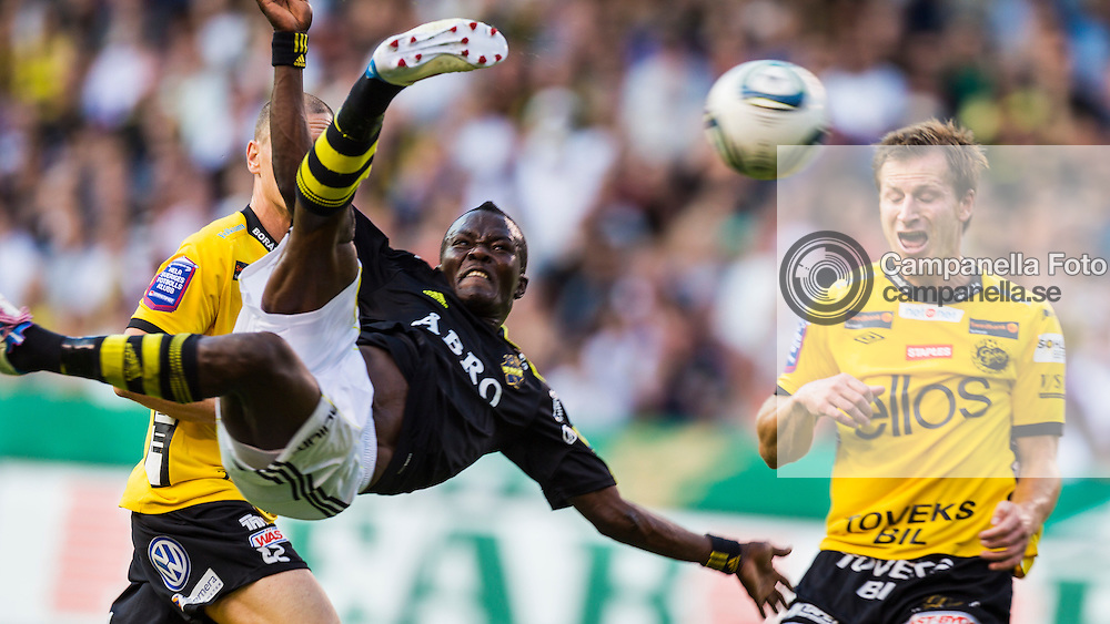 Solna 2011-07-31: <br />