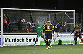 21-12-2013 Alloa v Dundee