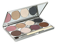 chantecaille eyeshadow compact kit