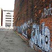 Graffiti from all around the metro Detroit area.
