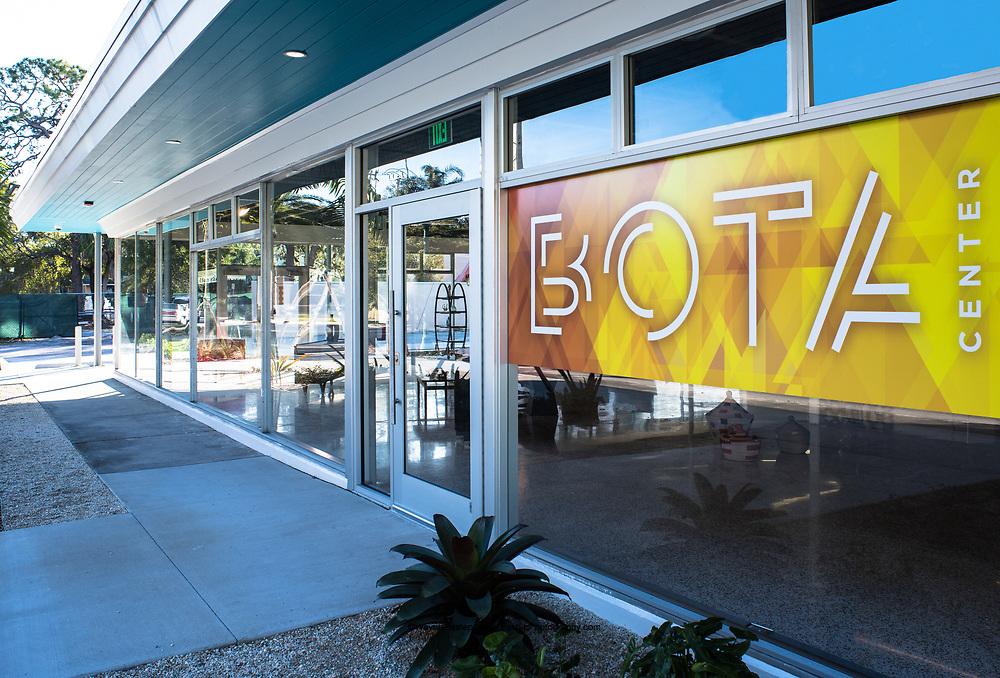 BOTA, 1570 Boulevard of the Arts, Sarasota, Florida