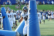 Day 10 of Ravens training camp was an open practice at Navy Marine Corps Stadium in Annapolis.