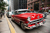 Lowrider Day in Chicago