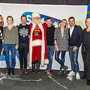 NLD/Amsterdam/20161207 - 8e Sky Radio's Christmas Tree For Charity, alle deelnemers, de kertman en juryleden
