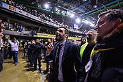 Galbiati Paolo<br /> FIAT Torino - Germani Basket Brescia<br /> Postemobile Final 8 2018<br /> Firenze, 17/02/2018<br /> Foto M.Matta/Ciamillo-Castoria