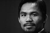 Manny Pacquiao retrospective
