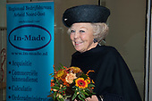 Prinses Beatrix bij 200 jaar Toezicht op gevangeniswezen