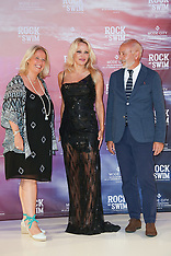 Paris: Rock My Swim Fashion Show - 8 July 2017