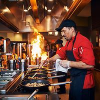 Boston University Dining Services
