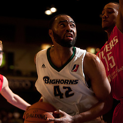 042011 - Reno Bighorns v. Rio Grande Valley Vipers