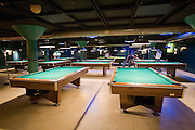 Corona Bar, a popular meeting point for young creatives and the art scene owned by famous director Aki Kaurisma?ki. Pool billiard tables.