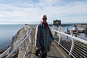 Ogden point Breakwater, Victoria, Harbor, Vancouver Island, Brithish Columbia, Canada