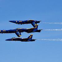 Blue Angels & More- Aviation Art